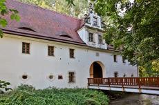 Torhaus Dölitz by Peter Franke