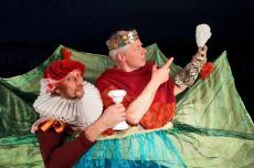 Shakespeare – Wie es Euch gefällt!